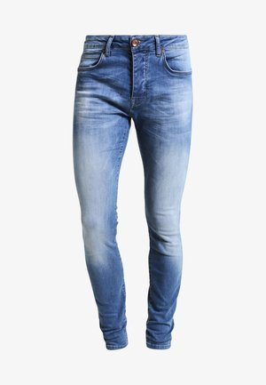 DUST - Jeans Skinny Fit - stone used