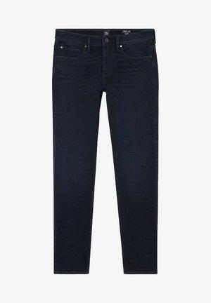 Slim fit jeans - jeans dunkelblau