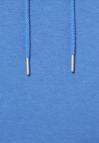 New Balance - ESSENTIALS STACKED LOGO PO HOODIE - Hoodie - royal blue - 2