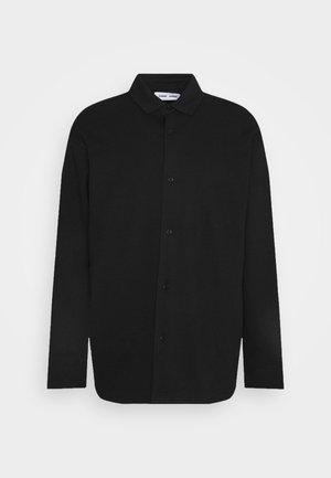 ABUTO - Overhemd - black