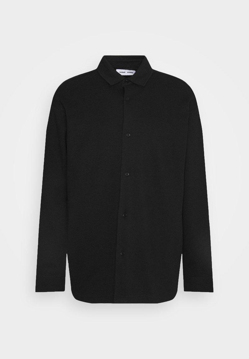 Samsøe Samsøe - ABUTO - Košile - black