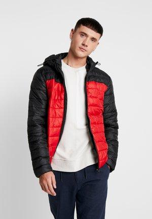ONSSTEVEN - Light jacket - aura orange
