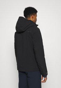Spyder - TRIPOINT GTX - Ski jacket - black - 2