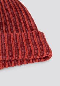 mine to five TOM TAILOR - Bonnet - molten lava red - 1