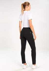Limited Sports - SAMY - Tracksuit bottoms - black - 2