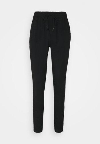 ONLNOVA LIFE PANT SOLID - Bukse - black