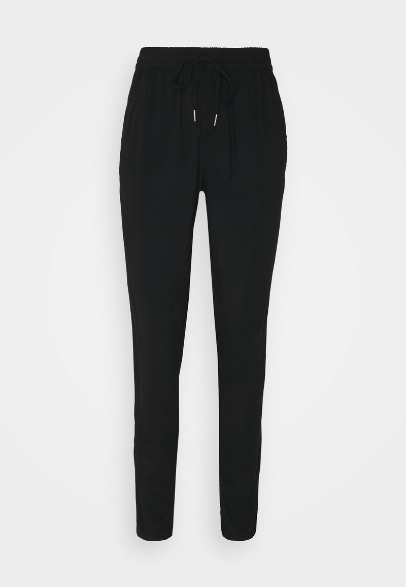ONLY Tall - ONLNOVA LIFE PANT SOLID - Trousers - black