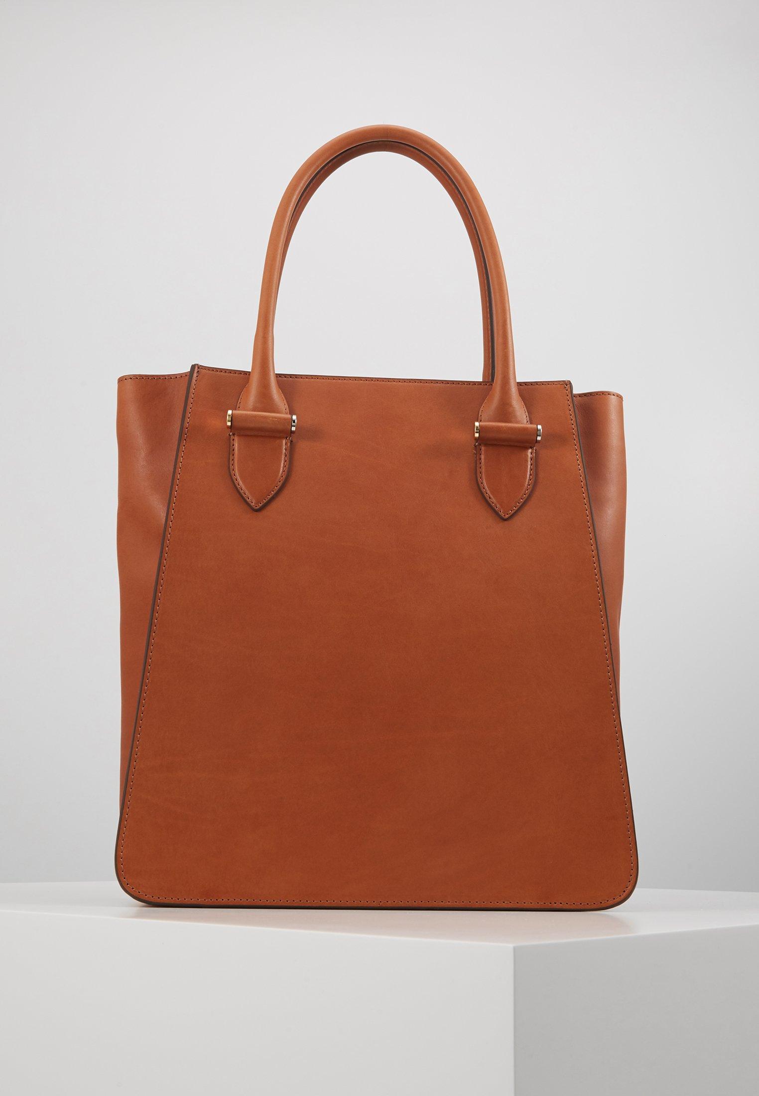 Women PHOEBE BIG TOTE - Tote bag