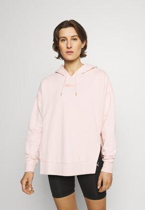 HER HOODIE - Sweatshirt - lotus