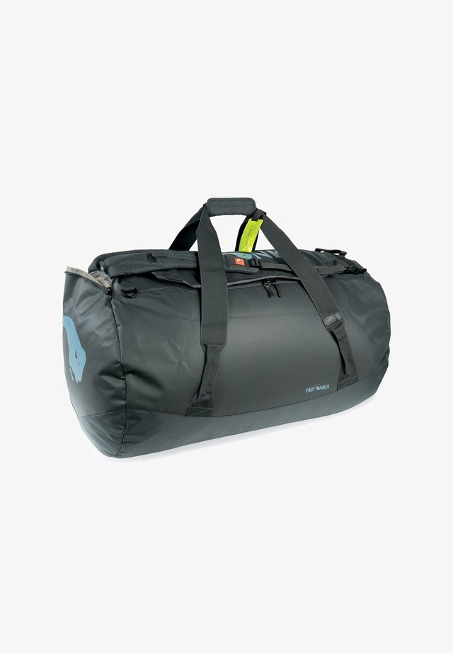 BARREL - Sports bag - titan grey