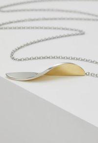 Skagen - KARIANA - Náhrdelník - silver-coloured/gold-coloured - 5