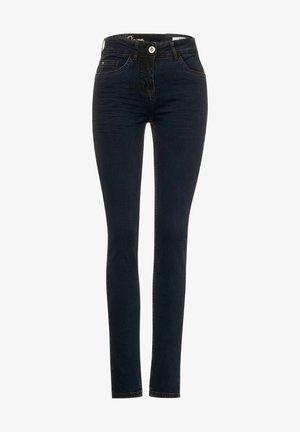 Slim fit jeans - blau