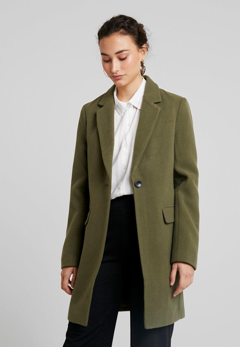 Even&Odd - Manteau classique - khaki