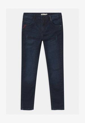 REGULAR  - Slim fit jeans - dark blue
