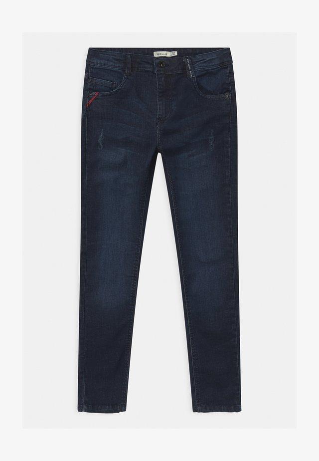 REGULAR  - Jeans slim fit - dark blue
