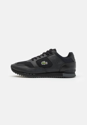 PARTNER PISTE - Sneakers - black/dark grey