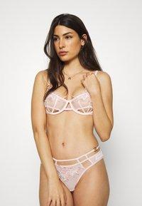 Bluebella - PRISCILLA BRA - Underwired bra - pale pink - 1