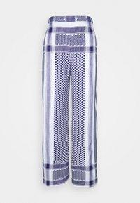 CECILIE copenhagen - ELISABETH TROUSERS - Trousers - night - 4
