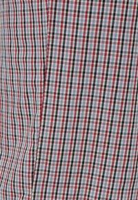 Jockey - Pantaloni del pigiama - red/white - 3