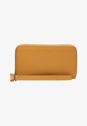 Wallet - inca gold