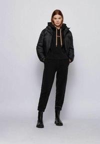 BOSS - C_PAFROSTY - Down jacket - black - 1