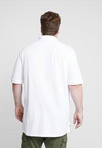 Polo Ralph Lauren Big & Tall - Polo - white - 2