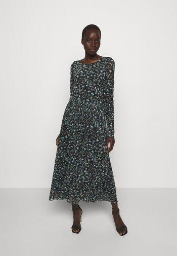ETOILE ICONIC DRESS - Maxi dress - dark blue
