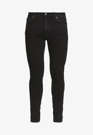 FORM TUNED - Jeans Skinny Fit - black