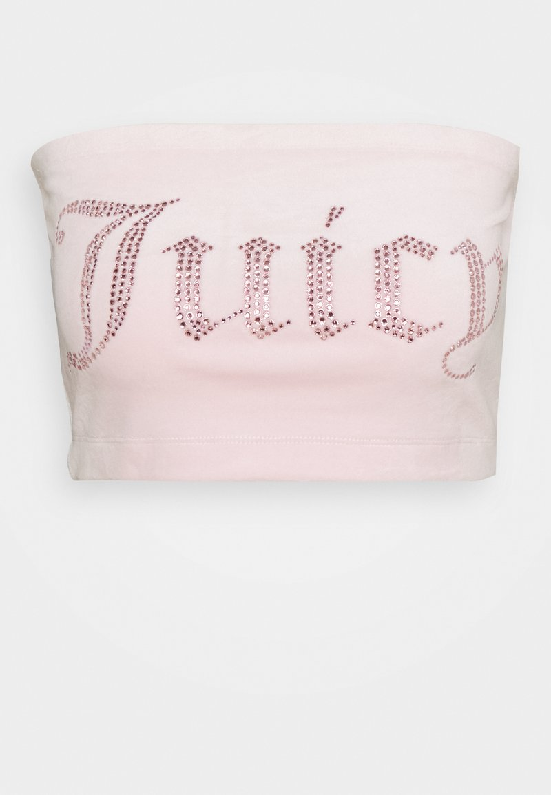 Juicy Couture - BABE - Top - almond blossom