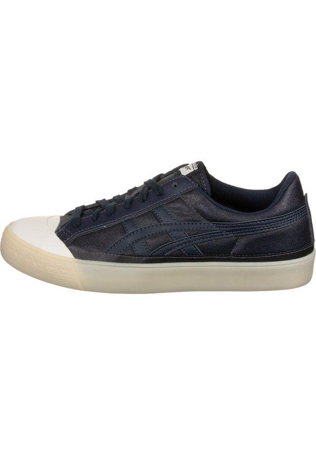 FABRE - Sneakers laag - mako blue/ white