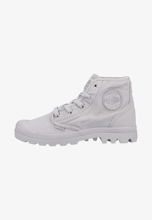 PAMPA  - Bottines à lacets - grey