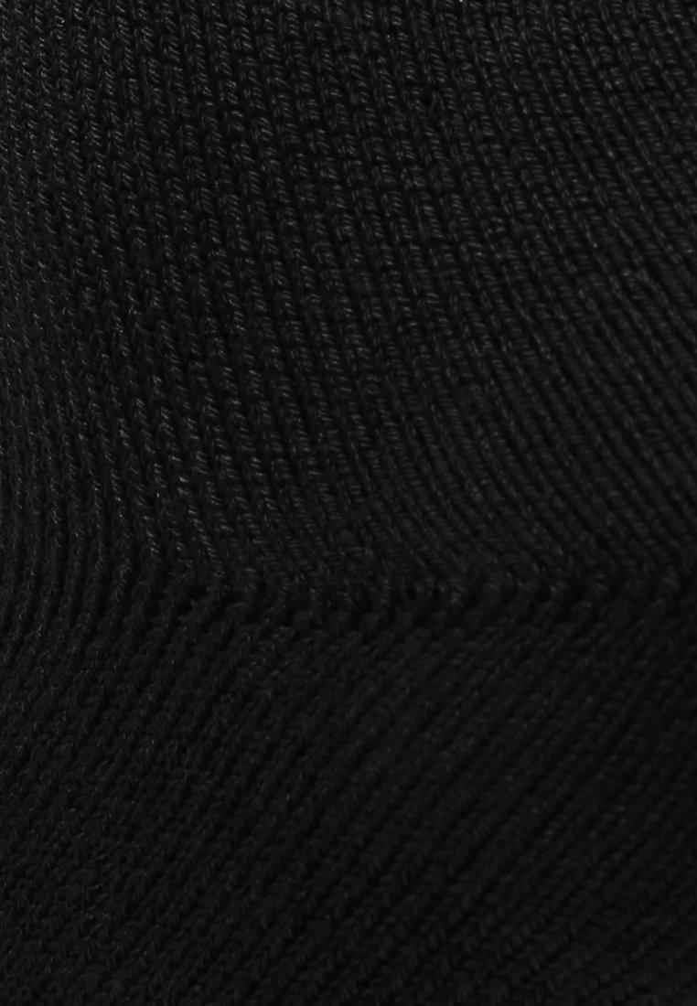 Nike Performance Elite Crew Nba - Sportssokker Black/white