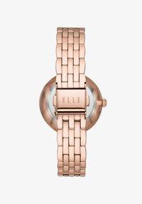 ELLE - Watch - rose gold - 1