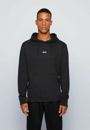 WEEDO - Sweat à capuche - black
