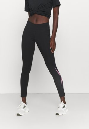 MODERN SAFARI LEGGING - Tights - black
