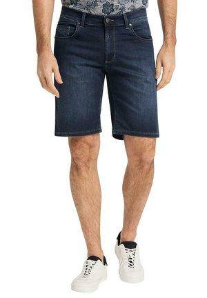 FINN - Denim shorts - blue denim