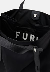 Furla - MAN GIOVE SHOPPER TESSUT - Shopping Bag - nero - 2
