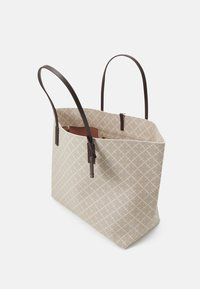 By Malene Birger - ABI TOTE - Tote bag - feather - 3