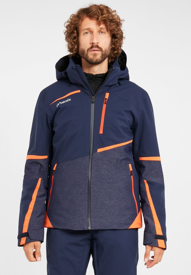 GINA - Ski jacket - dark navy