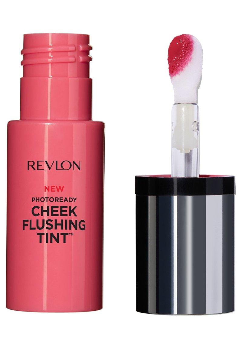 Revlon - PHOTOREADY CHEEK FLUSHING TINT - Blush - N°004 posey