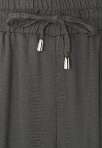 LASCANA - BAGY PANT  - Joggebukse - khaki - 2