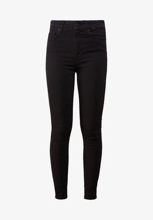 AUBREY ILLUSION LUXE  - Slim fit jeans - gravity