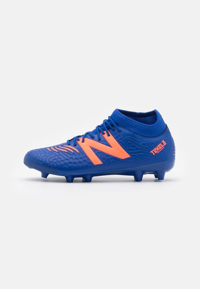 MST3F - Fotbollsskor fasta dobbar - cobalt blue