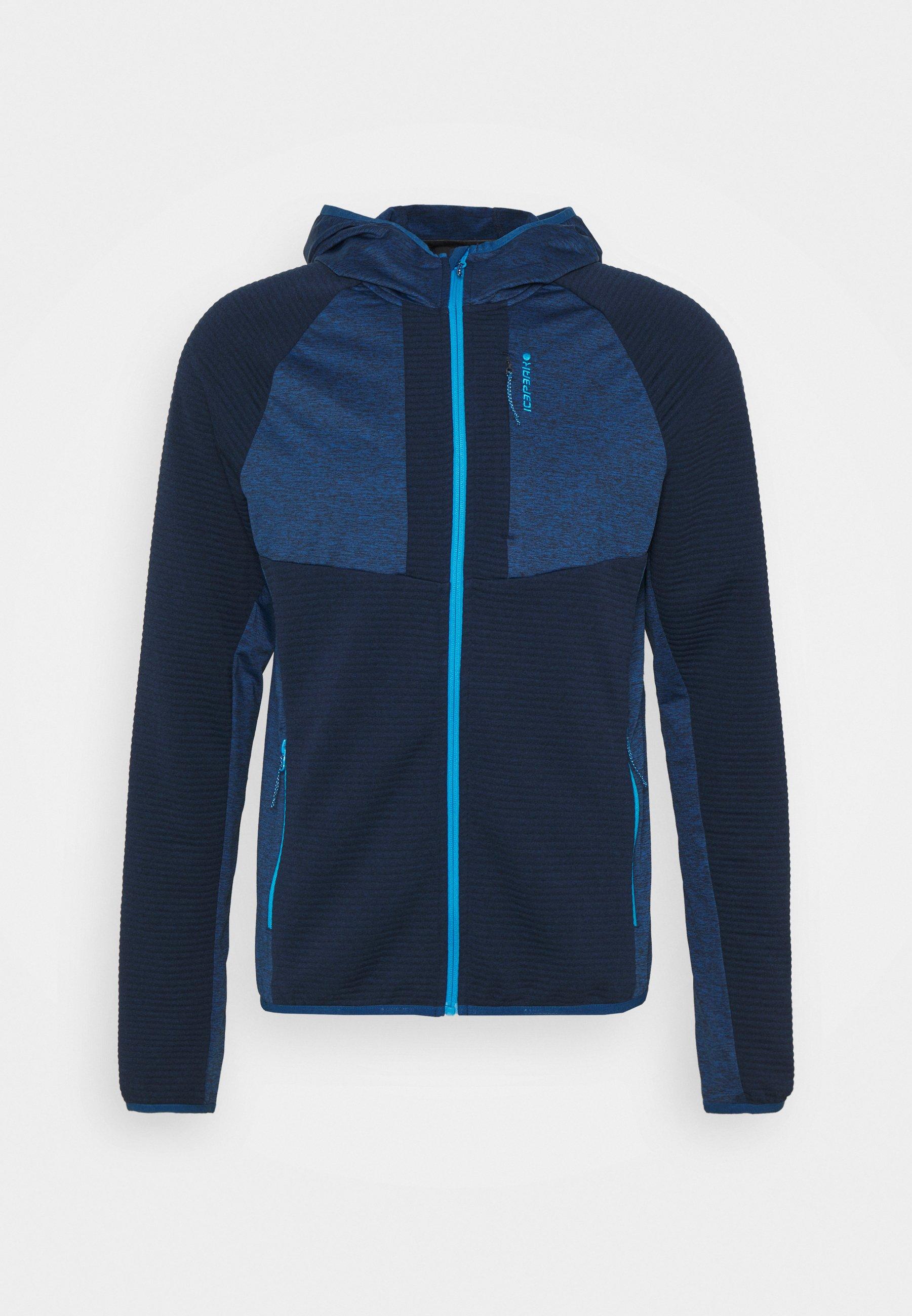 Men BATAVIA - Fleece jacket