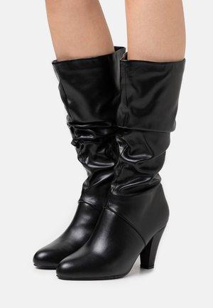 WYNN - Boots - black