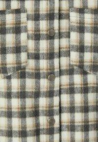 LMTD - Button-down blouse - snow white - 2