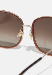 kate spade new york - PAOLA - Sunglasses - dark havana - 4