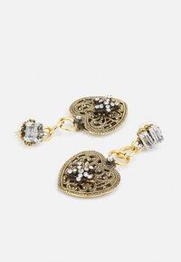 Radà - Earrings - gold-coloured - 2