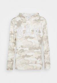 GAP - Sweatshirt - khaki - 0