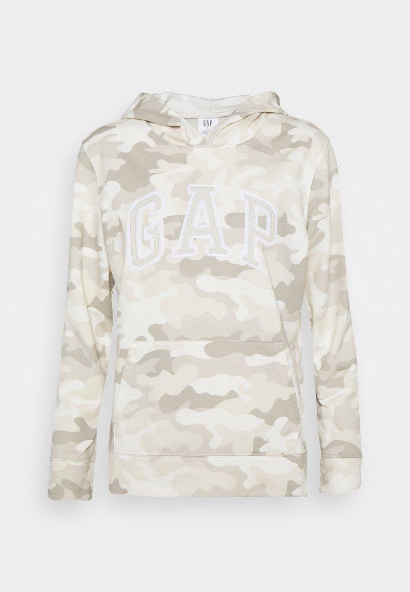 GAP - Sweatshirt - khaki